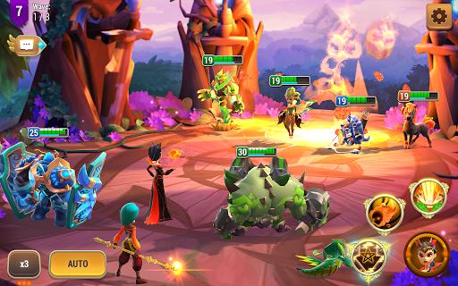 Might & Magic: Elemental Guardians  screenshots 16