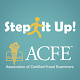 Download ACFE Step It Up For PC Windows and Mac