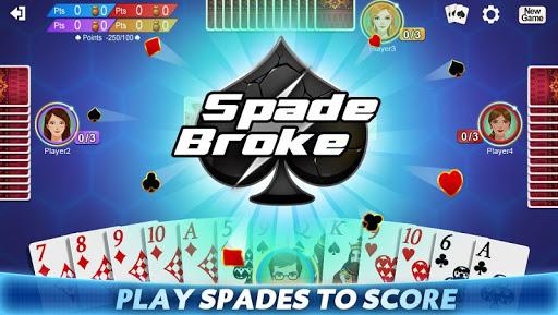 Spades 1.0.5 screenshots 3