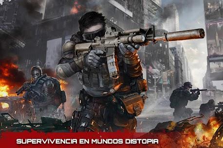 Dead Warfare: Zombie (MOD) 1