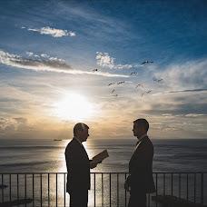 Wedding photographer Alfonso Longobardi (italianwedding). Photo of 14.11.2018