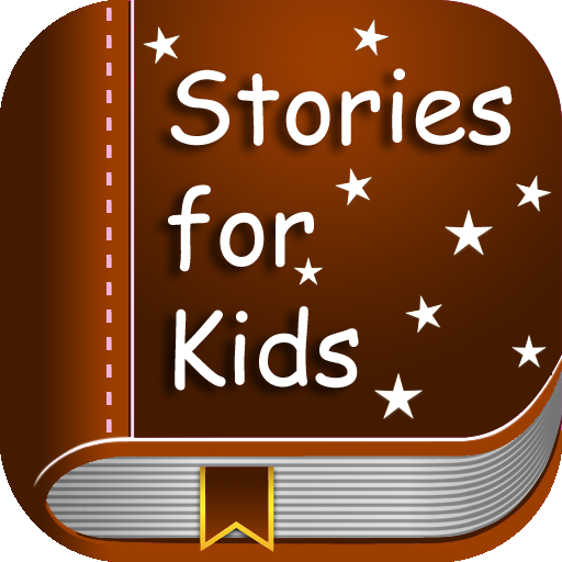 Stories for kids (app)