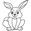 تعلم طريقة رسم ارنب icon