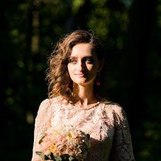 Wedding photographer Anna Nazarova (nazarovaanna). Photo of 29.08.2017