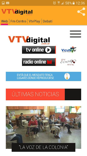Vtv Digital  3