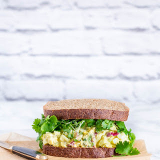 Avocado Mayonnaise Sandwich Recipes