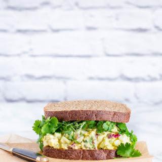 Avocado Mayonnaise Sandwich Recipes.