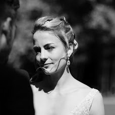 Wedding photographer Anna maria Visintin (visintin). Photo of 15.05.2017
