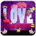 Animated  Photo Collage Frame icon