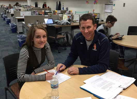 Principal Wardle's Weekly Blog 03/24/2017