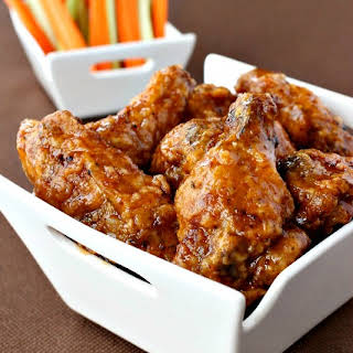 Whiskey Sauce Wings Recipes.
