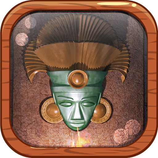 Escape Game Ancient Pyramid