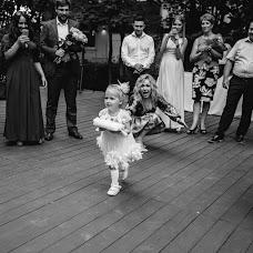 Wedding photographer Nataliya Samorodova (samorodova). Photo of 27.09.2017