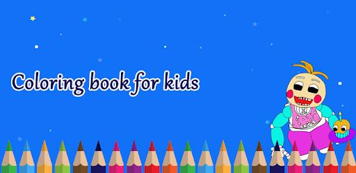 Coloring Book For Circus Baby Google Playde Uygulamalar