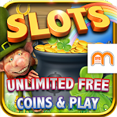 Crock O'Gold Riches Slots TV