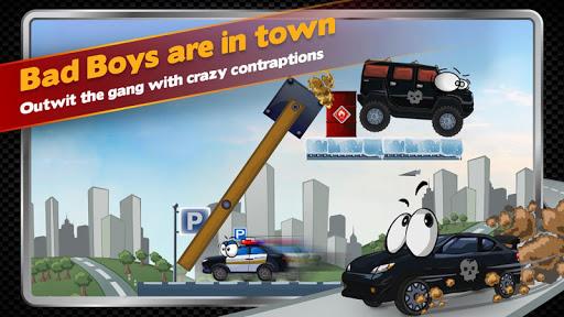 Car Toons screenshot 9