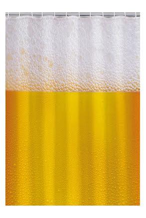 Duschdraperi, Öl