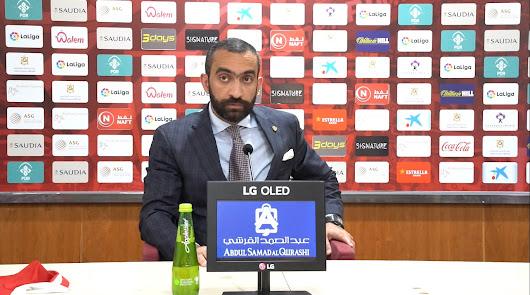 ¿Tendrá problemas el Almería con los cedidos para jugar el Play Off?