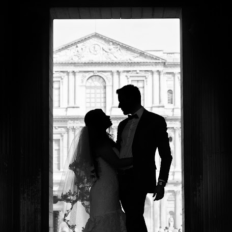 Wedding photographer Daniëlle Guillonard (guillonard). Photo of 07.11.2015