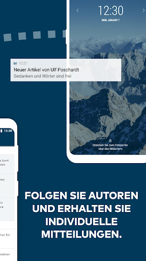 WELT News – Nachrichten live  screenshots 4