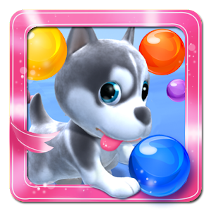 Puppy Bubble for PC and MAC