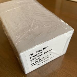 スイフト ZC71S XGエアロのカスタム事例画像 なおきちさんの2020年07月25日11:37の投稿