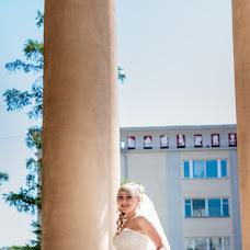 Wedding photographer Nadezhda Kipriyanova (Soaring). Photo of 04.09.2015