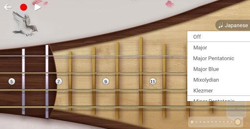 Pipa Extreme: Chinese Musical Instruments screenshot 5