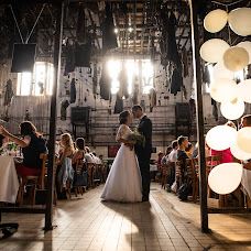 Wedding photographer Jan Zavadil (fotozavadil). Photo of 20.08.2018
