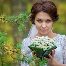Wedding photographer Sergey Rameykov (seregafilm). Photo of 28.11.2015