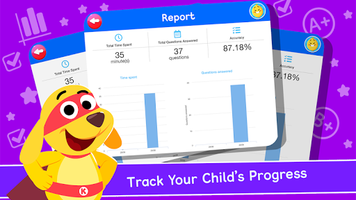 Kiddopia - Preschool Learning Games apkpoly screenshots 8