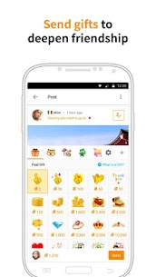 Airtripp:Free Foreign Chat App Download For Android and iPhone 3