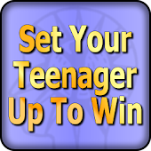 Set Your Teenager Up To Win