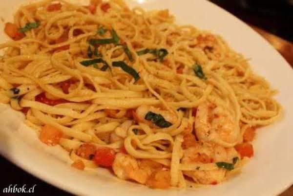 Shrimp Delish Recipe