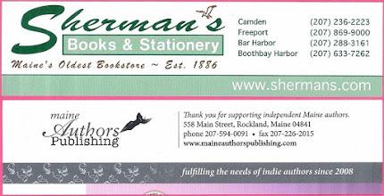 Photo: Sherman's Books