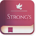 KJV Bible with Strong's Concordance Offline icon