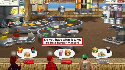 Burger Shop 2 1.2 screenshots 15