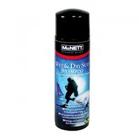 Shampoo for våtdrakt