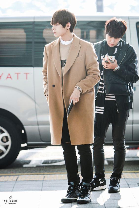 v coat 2