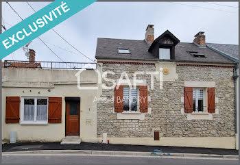 maison à Bourg-et-Comin (02)