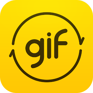 GIF MakerVideo MakerVideo to GIFGIF Converter 1.5.7 by Snow Leopard Dev. logo