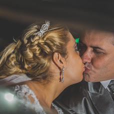 Wedding photographer Marcelo Patu (marcelopatu). Photo of 01.02.2016