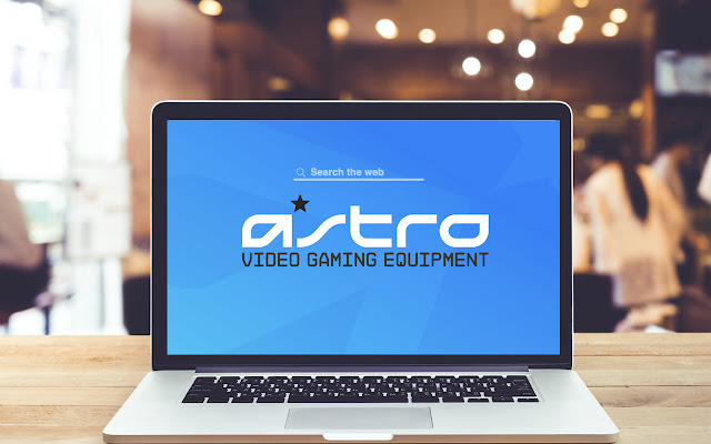 Astro HD Wallpapers Gaming Theme