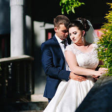 Wedding photographer Oleg Yarovka (uleh). Photo of 14.06.2017
