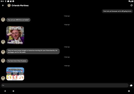 Bluer for Facebook and Messenger 1.6.8 screenshots 11