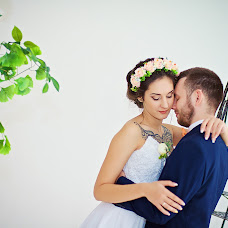 Wedding photographer Marina Alekseeva (Akvamarin). Photo of 18.03.2017