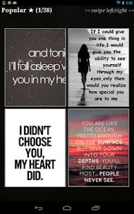 """Love Quotes"""" - Apps on Google Play"""
