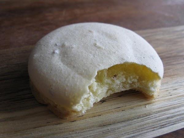 Aniseed Cookies Recipe