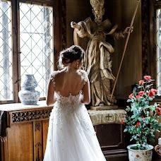 Wedding photographer Anastasiya Laukart (sashalaukart). Photo of 21.08.2018