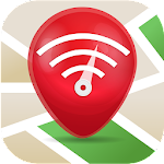 Free WiFi: WiFi map, WiFi passwords, WiFi hotspots 6.21.02 (Unlocked)